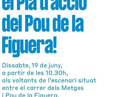 JORNADA PRESENTACIÓ PLA D'ACCIÓ DEL POU DE LA FIGUERA