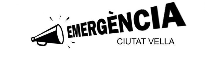 Logo EMERGÈNCIA imatge